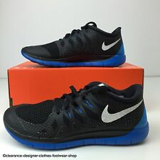 NIKE FREE 5.0 GS TRAINER GIRLS WOMENS NEW  RUNNING TRAINING SHOE UK 4 RRP £110