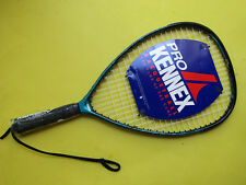 New Pro Kennex Racquetball Racquet Power Fused Graphite Alloy
