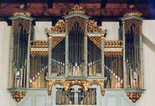 ORGELSPIEL-KURS / 4 x 60 min. an Kirchenorgel in Nürnberg f.Orgel-Interessierte!