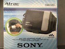Sony MDCASE3 Carrying Case For Net MD Armband Case