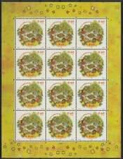 Luxemburg postfris 2011 MNH vel/sheet 1930 - Kerstmis / Christmas (X903)