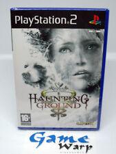 Haunting Ground (PS2) - Ita - Pal - Nuovo - Sigillato