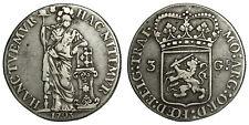 Netherlands - Utrecht - 3 Gulden 1793