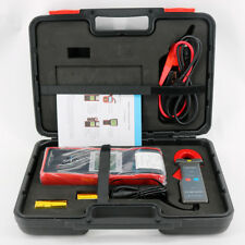 MICRO-768A Lancol 12V Car-detector auto battery load tester with printer