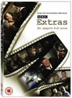 Very Good, Extras : Complete BBC Series 1 [2005] [DVD], , DVD
