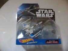 HotWheels Star Wars X-Wing Fighter resistenza bello modello MOC Look
