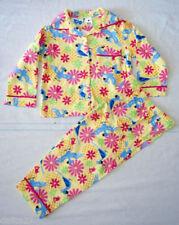 Target Baby Girls' Flannel Sleepwear