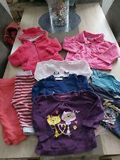 Baby Bekleidungspaket Gr. 74-80