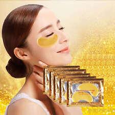 Kollagen Augenmaske Anti Falten Beutel Ageing Kristall- Augenlid Patch Pad