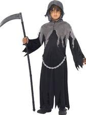 Costumi e travestimenti nero Smiffys per carnevale e teatro per bambini e ragazzi dalla Spagna