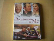 Ricomincio da meFalk Reiser DukakisDVD2007CommediaLingua:italiano inglese