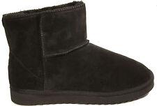 TAMARIS Schuhe Australien Boots Stiefelette Schwarz echt Leder NEU