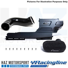 Racingline R600 Cold Air Intake Induction Kit + Hose Golf MK7 R/GTI/Clubsport /S