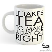Rude And Here We Fu**ing Go Again I Mean Good Morning Novelty Ceramic Coffee Mug