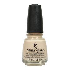 China Glaze Nail Polish Lacquer Oxygen 70232 0.5floz