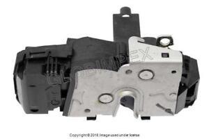 SAAB 9-3 9-3X (2005-2011) Door Lock Mechanism FRONT RIGHT / PASS. SIDE GENUINE