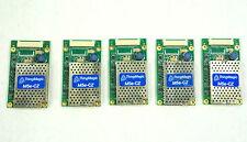 LOT X 5 ThingMagic M5e-CZ Mercury RFID UHF Embedded Reader