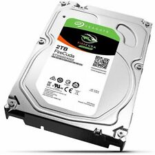"Seagate 2000GB (2TB) 7200RPM 3.5"" SATA-III 6Gbps  64MB Cache/8GB NAND FireCuda"