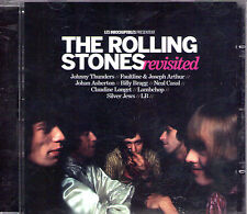CD COLLECTOR 9T THE ROLLING STONES REVISITED ASHERTON/LB/THUNDERS/BRAGG/CASAL..