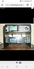 Radio Scanner Triple Bracket