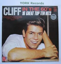 CLIFF RICHARD - In The 60's - Excellent Condition LP Record MFP 4156561
