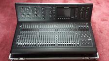 More details for midas m32 digital mixing desk with flight case