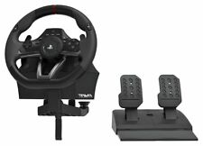 Hori Apex Racing Wheel for PS4/PS3/PC.