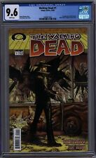 The Walking Dead #1 2003 IMAGE Comics CGC 9.6 - FIRST Issue Rick Grimes Key