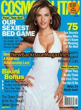 Cosmopolitan 5/03,Alessandra Ambrosio,May 2003,NEW