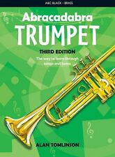 Abracadabra Trumpet (Pupil's Book): The Way to Learn Through Songs and Tunes (Ab