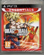 Dragon Ball Xenoverse   'New & Sealed'   *PS3*