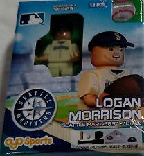 Logan Morrison OYO Seattle Mariners MLB Figure G4