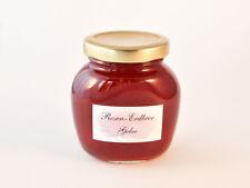 Rosen - Erdbeeren - Gelee 250 g