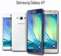 """Samsung Galaxy A7 Duos A7000 4G Dual SIM WIFI 5.5"""" 16GB Unlocked Smartphone"""