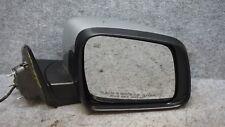 11 12 13 Dodge Durango Passenger Side View Power Heated Door Mirror CHIP ON BASE