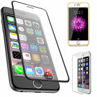 Full Coverage HD Tempered Glass Film Screen Protector for iPhone 6/7 Plus