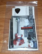 Gibson Les Paul Faded Case Candy Manual Warranty Wrench Guitar Parts JR G Force