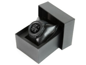 BOXED Garmin Instint Tactical Edition Rugged GPS Training Watch - Black-RRP £319