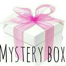 GIRLY BOX / NEW ITEMS/CANADA ONLY