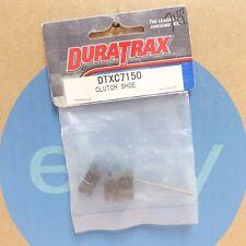New Vintage Duratrax RC Parts Clutch Shoe Maximum ST/BX (3) DTXC7150