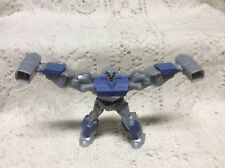 McDonald's 2013 Transformers Prime # 6 Breakdown Action Toy loose