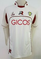 MAGLIA CALCIO SHIRT REGGINA GICOS AWAY JERSEY FOOTBALL ITALY MAILLOT GARA IT96