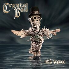 CRYSTAL BALL - Deja Voodoo - CD - 200952