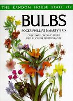 The Random House Book of Bulbs by Roger Phillips