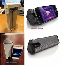 NEW Philips SBA1610 Portable Speaker for MP3/iPod/iPhone & Smartphone 3.5m