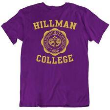 Hillman College A Different World TV Show Fan  T Shirt