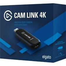 Elgato Cam Link 4K NEW with Invoice (inkl. MWSt)