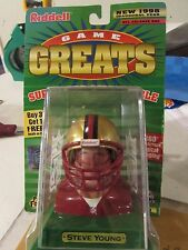 Riddell Game Greats Steve Young