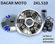 241.510 VARIATORE POLINI PEUGEOT LOOXOR 50 TSDI - METAL-X 50 - RS 50 BUXY
