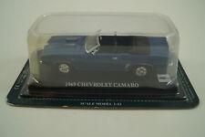 Del Prado Voiture Miniature 1:43 Chevrolet Camaro 1969 * dans neuf dans sa boîte *